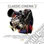 Classic cinema part 2 cd musicale di Artisti Vari