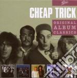 ORIGINAL ALBUM CLASSICS (BOX 5 CD) cd musicale di Trick Cheap