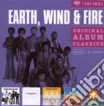 ORIGINAL ALBUM CLASSICS (BOX 5 CD) cd musicale di Wind & fire Earth