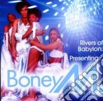 Boney M. - Rivers Of Babylon cd musicale di M. Boney