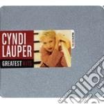 GREATEST HITS cd musicale di Cyndi Lauper