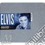 Greatest Hits Tin Box - Steel Box Collection cd musicale di Elvis Presley