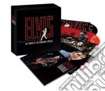 THE COMPLETE '68 COMEBACK SPECIAL (BOX 4 CD DELUXE EDIT.) cd musicale di Elvis Presley