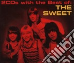 THE BEST OF cd musicale di SWEET