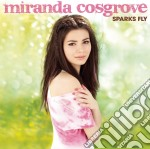 Sparks fly cd musicale di Miranda Cosgrove