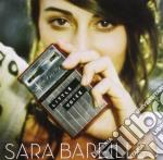 Sara Bareilles - Little Voice cd musicale di Sara Bareilles