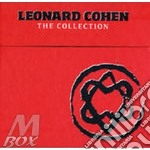 THE COLLECTION cd musicale di Leonard Cohen