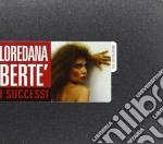 Loredana Berte' - I Successi Steel Box Collection cd musicale di Loredana Berté