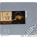 I SUCCESSI cd musicale di Lucio Dalla
