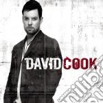 David Cook - David Cook cd musicale di David Cook
