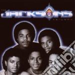 TRIUMPH                                   cd musicale di The Jacksons
