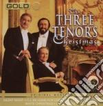 3 TENORS CHRISTMAS - TIN BOX cd musicale di Carreras/domingo/pav