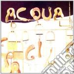 Acqua Fragile - Acqua Fragile cd musicale di Fragile Acqua