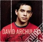 David Archuleta - David Archuleta cd musicale di David Archuleta