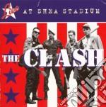 LIVE AT SHEA STADIUM cd musicale di CLASH