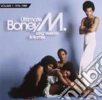 Boney M - Ultimate   Long Versions & Rarities   1 cd musicale di M Boney