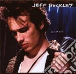 GRACE cd musicale di BUCKLEY JEFF