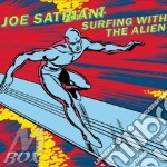 Surfing with the alien (2 cd jewelcase) cd musicale di Joe Satriani