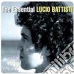 THE ESSENTIAL LUCIO BATTISTI (TIN BOX) cd musicale di Lucio Battisti