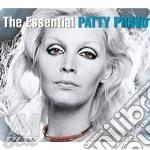 THE ESSENTIAL PATTY PRAVO (TIN BOX) cd musicale di Patty Pravo