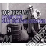 THE COMPLETE BLUE HORIZON SESSIONS cd musicale di Topham Top