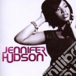 Jennifer Hudson - Jennifer Hudson cd musicale di Jennifer Hudson