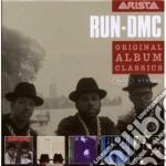 Original album classics cd musicale di Run Dmc