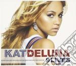 9 LIVES cd musicale di DELUNA KAT