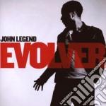 John Legend - Evolver cd musicale di John Legend