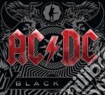Ac/Dc - Black Ice cd musicale di AC/DC