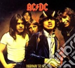 Ac/Dc - Highway To Hell - Fan Pack With Merchandise cd musicale di AC/DC