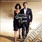 David Arnold - 007 - Quantum Of Solace cd musicale di ARTISTI VARI