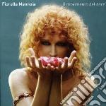 Fiorella Mannoia - Il Movimento Del Dare cd musicale di Fiorella Mannoia