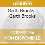 Garth brooks cd musicale di Garth Brooks