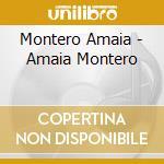 Amaia montero cd musicale di Amaia Montero
