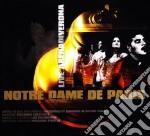 NOTRE DAME DE PARIS (DOPPIO LIVE AT ARENA VERONA) cd musicale di Riccardo Cocciante