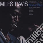 Miles Davis - Kind Of Blue cd musicale di Miles Davis