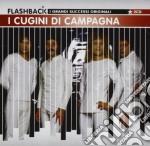 Cugini Di Campagna - I Grandi Successi Originali/2Cd cd musicale di I CUGINI DI CAMPAGNA