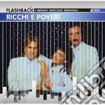 RICCHI E POVERI cd musicale di RICCHI & POVERI