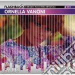 ORNELLA VANONI cd musicale di Ornella Vanoni