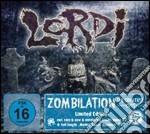 ZOMBILATION  ( BOX 3 CD) cd musicale di LORDI