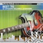BEST '70 - I SUCCESSI ITALIANI E STRANIE cd musicale di ARTISTI VARI