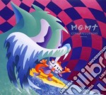 Mgmt - Congratulations cd musicale di MGMT