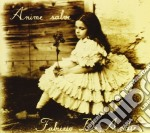 ANIME SALVE cd musicale di Fabrizio De Andrè