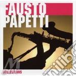 The Collections 2009 cd musicale di Fausto Papetti