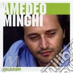 Amedeo Minghi - The Collections 2009 cd musicale di Amedeo Minghi