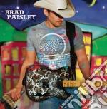 Brad Paisley - American Saturday Night cd musicale di Brad Paisley