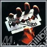 BRITISH STEEL - FAN PACK cd musicale di Priest Judas