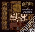 Lamb Of God - Hourglass - Volume 1 - The Underground Years cd musicale di LAMB OF GOD