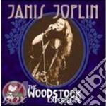 Janis Joplin - The Woodstock Experience cd musicale di Janis Joplin